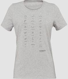 norrøna concepts organic T-Shirt for women - Norrøna® Organic Cotton, Concept, Shirt Dress, T Shirts For Women, Mens Tops, Coast, Ocean, Fashion, Shirtdress