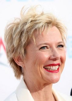 Here are the perfect haircuts for older women