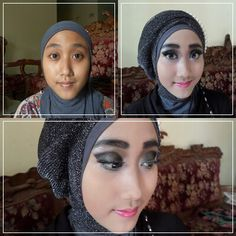 Makeover by me