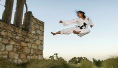 Share this on Why Taekwon-Do is Not Good for Self-Defence
