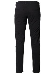SELECTED HOMME Skinny-Fit-Chinos mit schrägen Taschen online kaufen | OTTO Skinny Fit Jeans, Skinny Chinos, Shorts, The Selection, Black Jeans, Sweatpants, Fitness, Shopping, Products