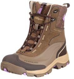 Columbia Bugaboot Plus Brown Snow Boots Winter Waterproof Insulated Womens NEW | eBay