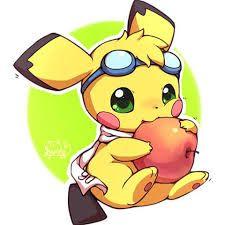 """Résultat de recherche d'images pour """"kawaii chibi pokemon"""""""