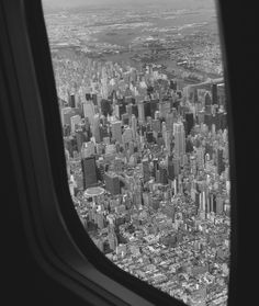 Dog Days Are Over, City From Above, Gao, Comebacks, Airplane View, New York City, City Photo, Alice, Good Things