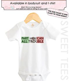 bed636c62 Funny bodysuit for your little one