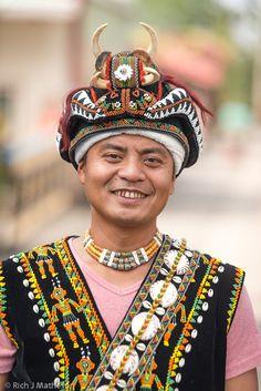 A Rukai Aboriginal Wedding - Taiwan http://exploretraveler.com