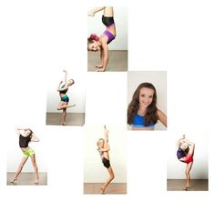 A fashion look from July 2015 Dance Moms Pyramid, Fashion Looks, Polyvore