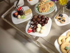 Miniature truffles by Le_Lien, via Flickr