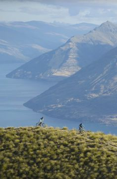 Watch this stunning mountain bike video from New Zealand. Biking in NZ at its best!