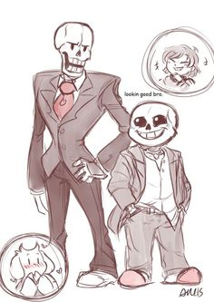 undertale guards - Google Search