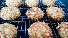 Honey Oat Cookies! Check out our video with recipe!