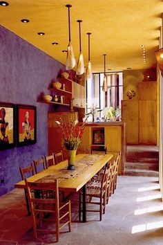 """View this Great Eclectic Dining Room with High ceiling & slate floors by House + House Architects. Discover & browse thousands of other home design ideas on Zillow Digs."""