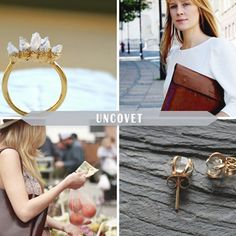 Get 20% off on all items at Uncovet with promo code: HONEYK now thru 9/2/13.