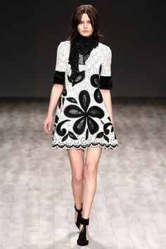 Jill Stuart | Fall 2014 Ready-to-Wear Collection | Style.com