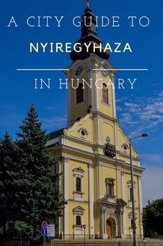 Why we chose Nyiregyhaza, Hungary for our summer vacation. Travel Guides, Travel Tips, Hungary Travel, Days Out, Budapest, Travel Inspiration, Places To Visit, Europe, Vacation