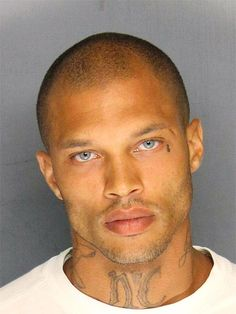 'Hottie Thug' Jeremy Meeks Signs That Modeling Contract … in Jail http://www.people.com/article/hottie-thug-jeremy-meeks-modeling-contract