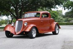 Ford : Other coupe Ford 1934 coupe - http://www.legendaryfinds.com/ford-other-coupe-ford-1934-coupe/