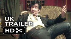 What We Do In The Shadows Official UK Trailer #1 (2014) - Jemaine Clemen...