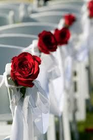 Resultado de imagem para igreja casamento vermelho