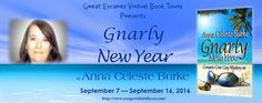 Christa Reads and Writes: Blog Tour and Guest Post: ANNA CELESTE BURKE, Auth...