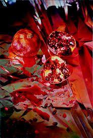 mary pratt pomegranate - Google Search
