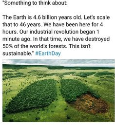 global warming and climate change aren't real or anything. Save Our Earth, Save The Planet, John Maxwell, The More You Know, Good To Know, Things To Know, Things To Think About, Amazing Animals, Leadership