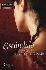 Escândalo <3 Candace Camp