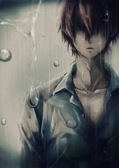 Imagem de anime, sad, and diabolik lovers Diabolik Lovers, Sad Anime, Anime Art, Anime Depression, Ayato Sakamaki, Beyblade Characters, Manga Illustration, Illustrations, Tokyo Ghoul