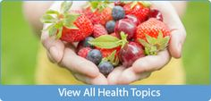 View All Health Topics