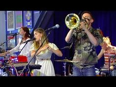 Norwegian indie pop band Highasakite performed at Amoeba Hollywood on March 17, 2013. #amoeba #amoebamusic #highasakite #video