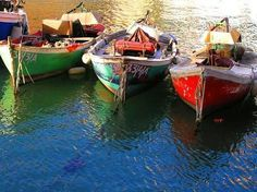 Camogli-Fishing-Boats-791838.jpg 425×318 pixels