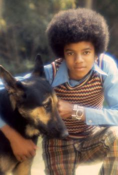 "Michael Jackson - Michael & Animals Appreciation #1 - ""They're the ones who…"