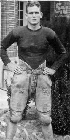BEAR Paul Bear Bryant attended Fordyce High School in Fordyce, Arkansas 1931