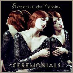 Florence + The Machine (2 nominations) ~ Listen here: http://www.iheart.com/artist/Florence-The-Machine-44174/albums/Ceremonials-15706978/  #grammys #iheartradio #FlorenceWelch #FlorenceAndTheMachine #Ceremonials #music