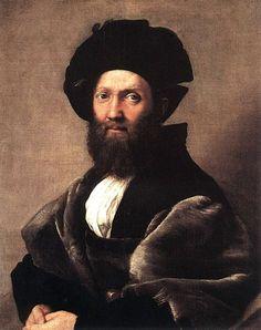 Raphael - Raffaello Sanzio