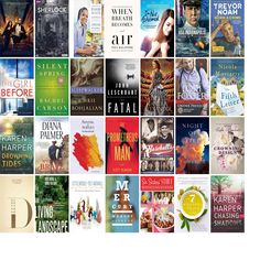 """Wednesday, February 1, 2017: The Winterset Public Library has eight new bestsellers, five new videos, one new music CD, and 23 other new books.   The new titles this week include """"Inferno,"""" """"Sherlock: Series Four,"""" and """"Food, Health and Happiness: On Point Recipes for Great Meals and a Better Life."""""""