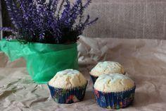 Sunflower - w wolnej chwili...: Muffiny z marmoladą - przepis podstawowy