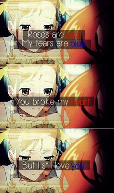 Anime: Anohana