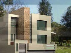 Casa Contemporanea Tipo Medio Residencial en venta. Calle Luxemburgo Monte Magno Animas Xalapa Veracruz.