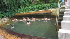 Poça Da Dona Beija - Furnas #PoçaDaDonaBeija #TripAdvisor #furnas #Portugal #piscinastermais