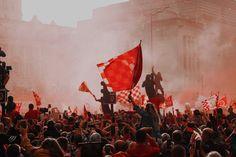 Tijdens een voetbalreis naar Liverpool is er meer dan genoeg te bezoeken en te beleven. Laat ons je helpen voor een fantastisch voetbalweekend in Liverpool!   Foto: Unsplash Manchester City, Manchester United, Turkey Flag, Community Shield, Mikel Arteta, Premier League Table, Mauricio Pochettino, France Flag, The Underdogs