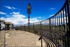 Balcón del Adarve (Priego de Córdoba, Córdoba)
