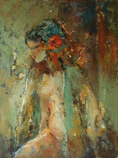artist Julia klimova - Russia