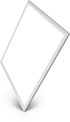 A-Klasse LED panelen in de maten 60x60cm en 120x30cm koopt u voor de scherpste prijs op LEDpanelenshop.com