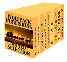 Wolfpack Publishing's Western Boxed Set - Kindle edition by Frank Roderus, Robert Vaughan, Gary McCarthy, Kat Martin, Chet Cunningham, Douglas Hirt, L. J. Martin, Cliff Hudgins, Thom Nicholson. Literature & Fiction Kindle eBooks @ Amazon.com.