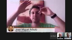 """Historia del Multinivel y Hacia donde Va, por José Miguel Arbulú en """"Hab..."""