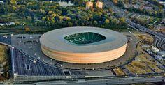Städtisches Stadion Breslau