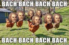 I Wish He'd Come Bach