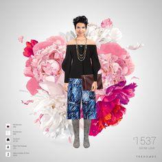 Tenue créée par Amlo en utilisant les vêtements de Nordstrom, Rent The Runway, Farfetch, Abercrombie & Fitch. Look fait sur Trendage.