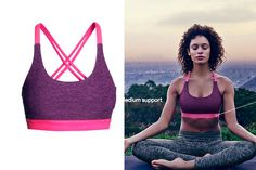 Independent Women, Workout Gear, Active Wear, Exercise, Make It Yourself, Lifestyle, How To Make, Fashion, Ejercicio
